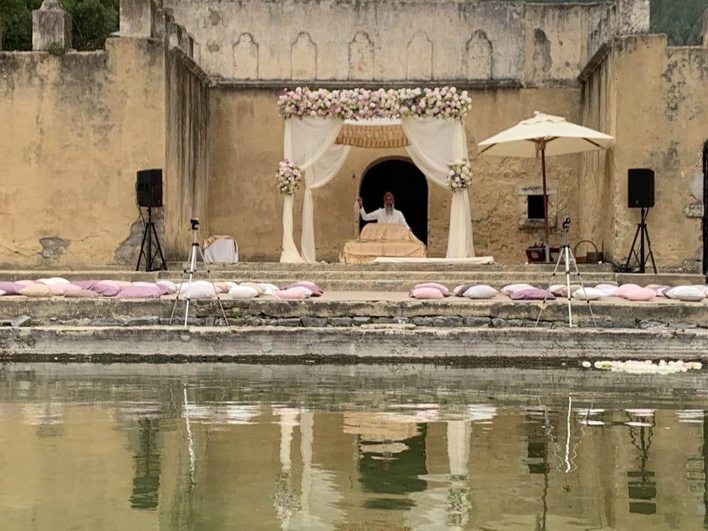Punjabi Destination Wedding