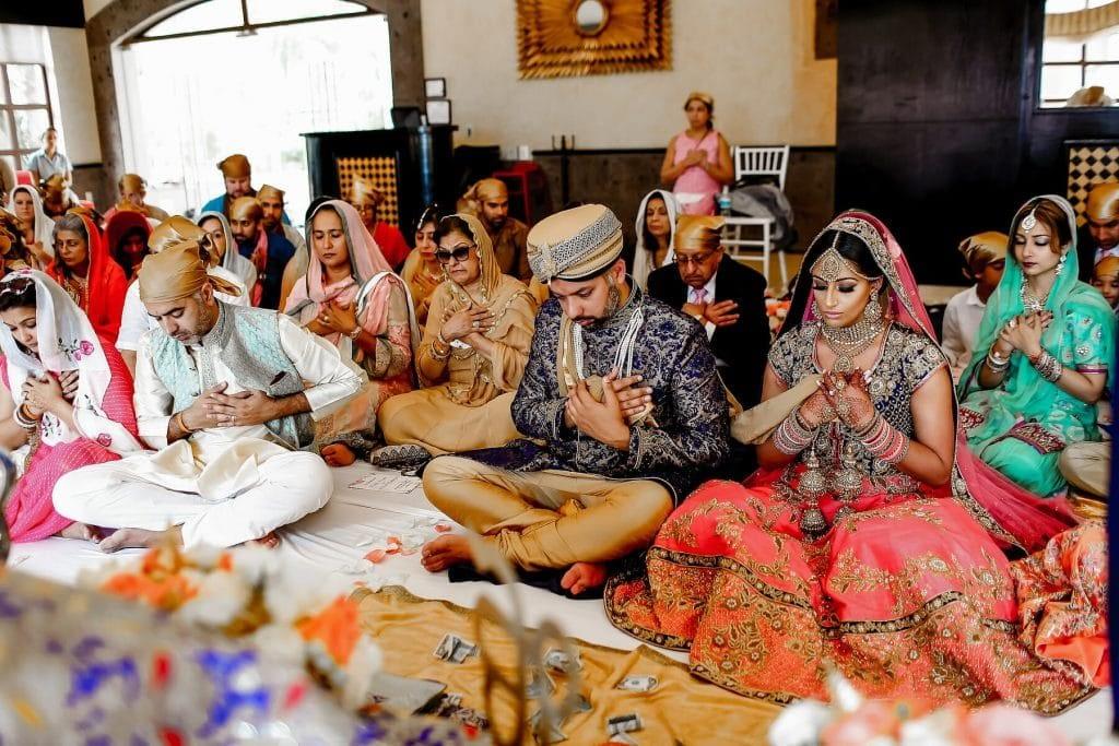 About Punjabi Destination Wedding