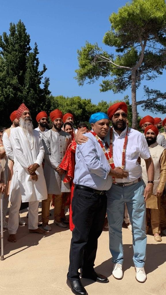 Punjabi Destination Weddings