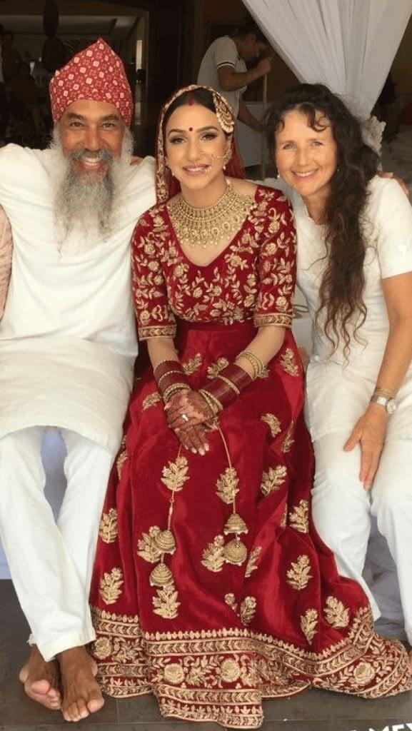 Destination Sikh Wedding