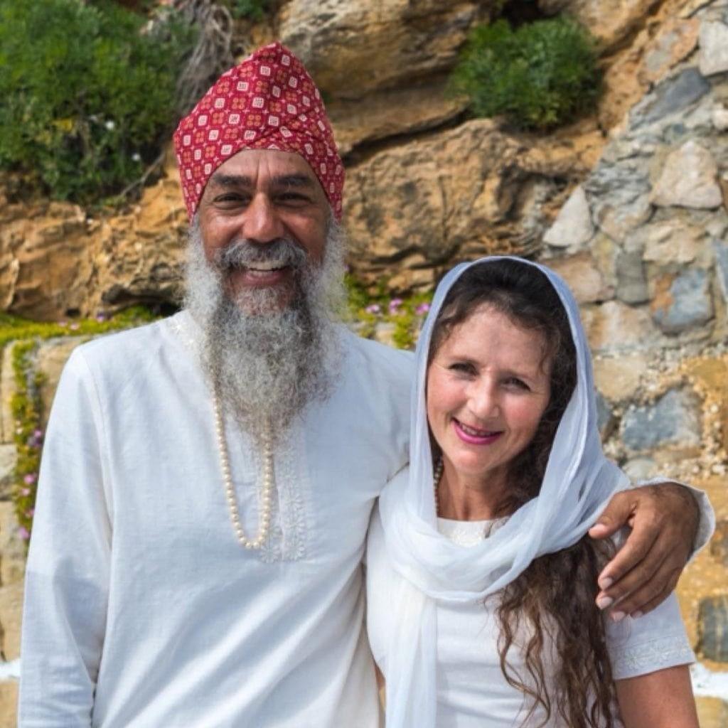 Indian Sikh Destination Wedding